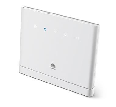 Mobilt bredbånd router